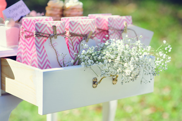 Baby Shower Favors - That Time I had a Panic Attack at a Baby Shower