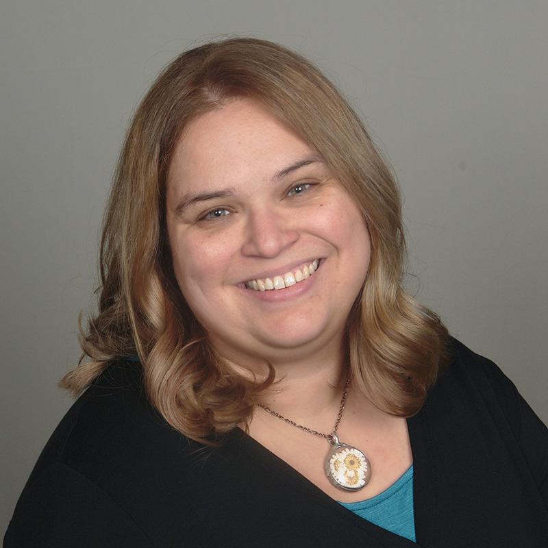 Michelle Valiukenas