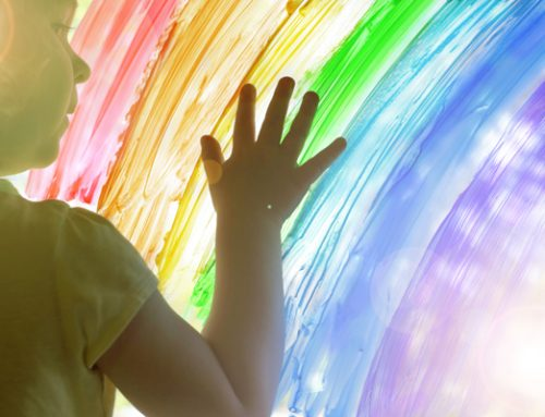 What is a rainbow baby? And is this term right for you?
