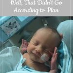Baby in the NICU - Marjanna Birth Story: Well, That Didn't Go According to Plan
