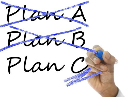 Expecting But Not Pregnant after Loss, Week 14: Onto Plan C? D?