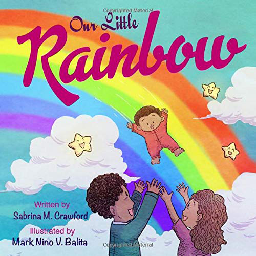 Our Little Rainbow book cover