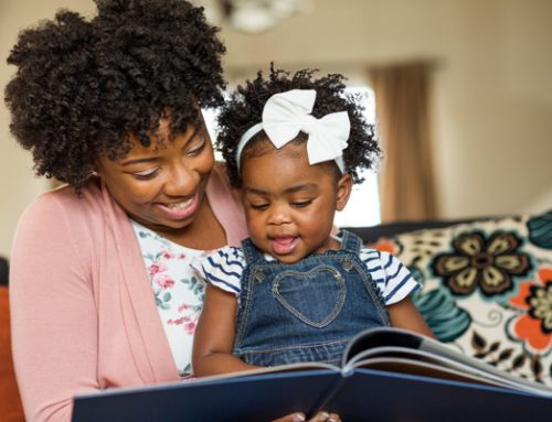 Favorite Books to Read to Your Baby Born After Loss