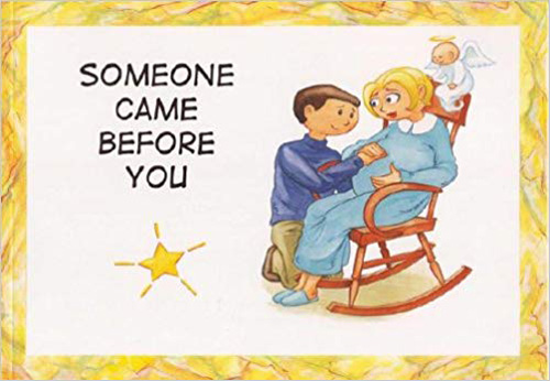 Someone Came Before You book cover