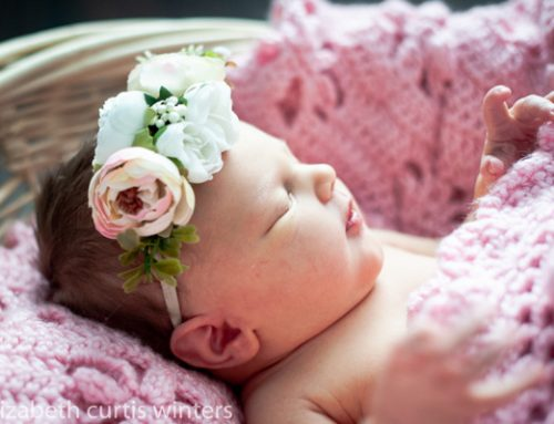Tips for Taking Your Own Stunning Newborn Photos During Quarantine