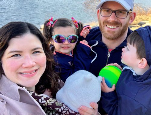 A Source of Inspiration: A Dad Reflects on Processing the Stillbirth of his Son through Music Composition