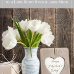 Mother's Day Cards to the Loss Mom from a Loss Mom