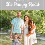 Mary's 10-week bump: The Bumpy Road