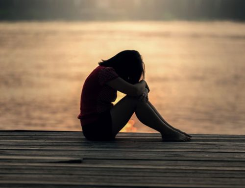 What You Should Know About Pregnancy, Infant, and Child Loss: A Grief That Changes You Forever