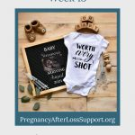 ivf pregnancy announcement - Jasmine's 13-week update: announcing our pregnancy after loss