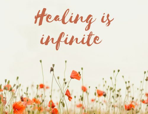 Jasmine's Bump Day Blog, Week 21: Healing is Infinite