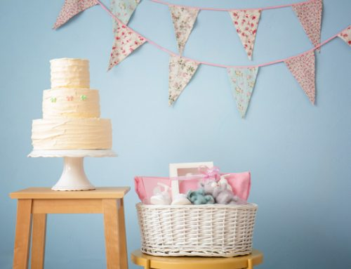 How to Host a Meaningful Baby Shower after Loss