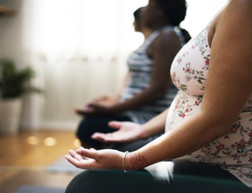 The Proven Benefits of Meditation and Yoga in Pregnancy