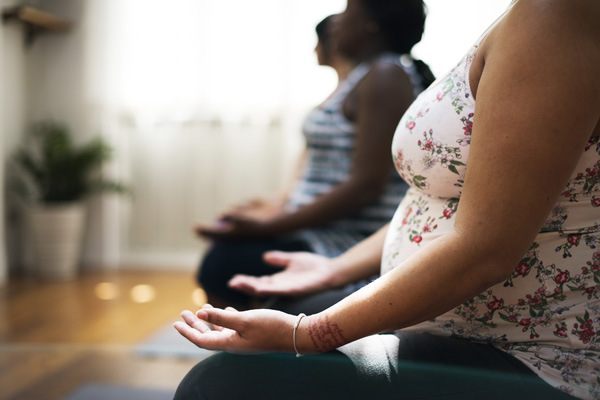 prenatal yoga class - The Proven Benefits of Meditation and Yoga in Pregnancy