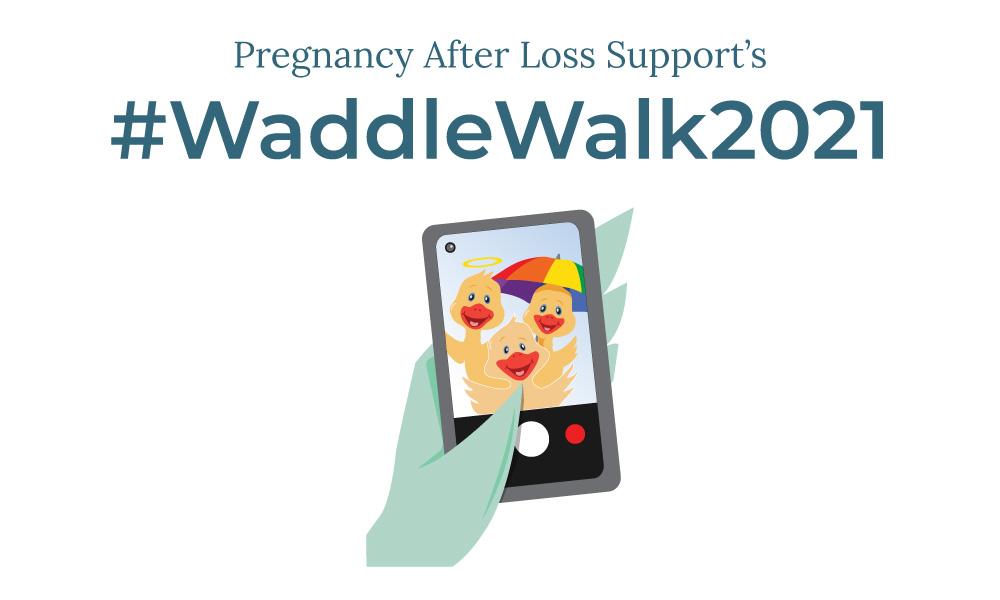 Waddle Walk 2019