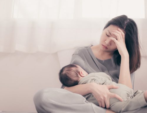 Postpartum Anxiety and Depression – What You Need to Know