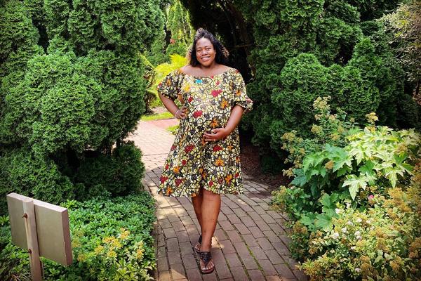 Jasmine's 36-week bump: Reality Sets In