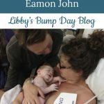Birth of Eamon John