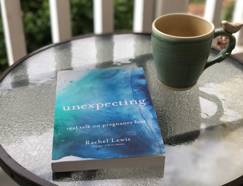 An Incredible Resource for Navigating Pregnancy and Infant Loss: A Book Review of Unexpecting