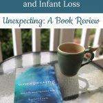 Unexpecting: Real Talk on Pregnancy Loss by Rachel Lewis